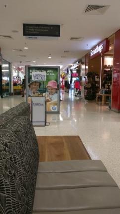 グラッドストーンショッピングセンター1