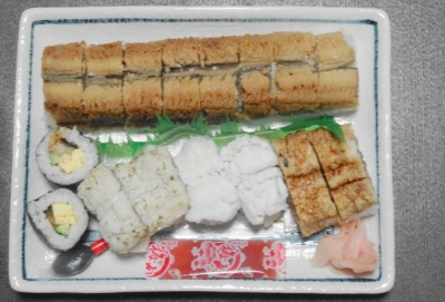 はも寿司アラカルト