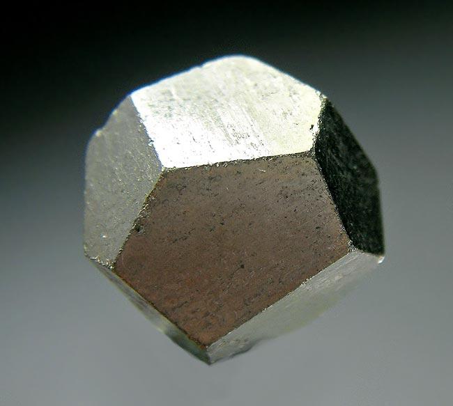 No.757 Pyrite