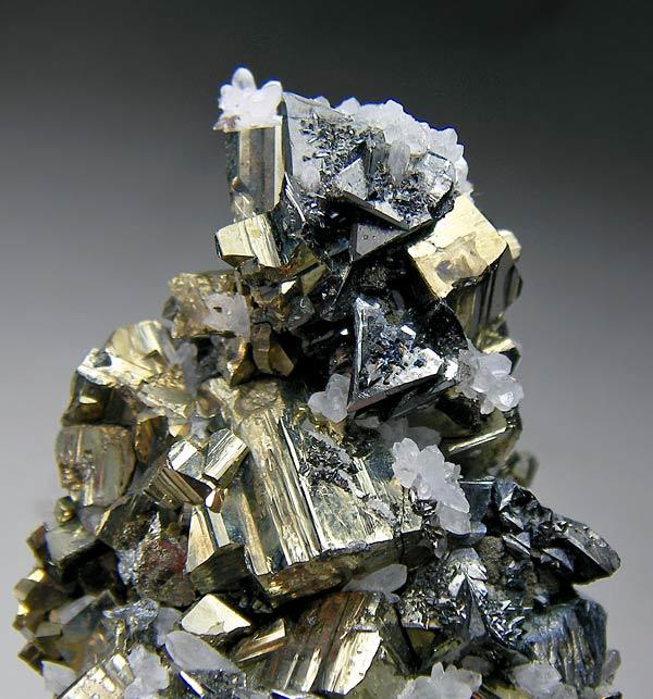 No.760 Tetrahedrite