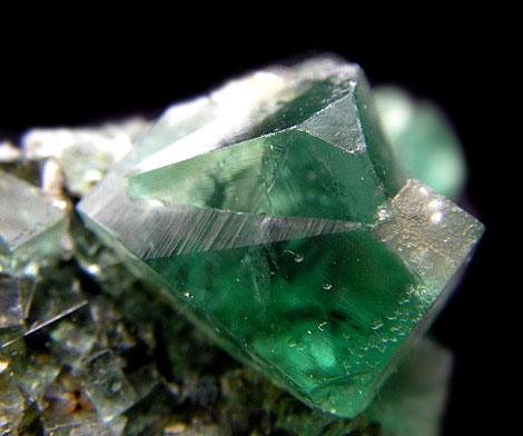 No.762 Fluorite