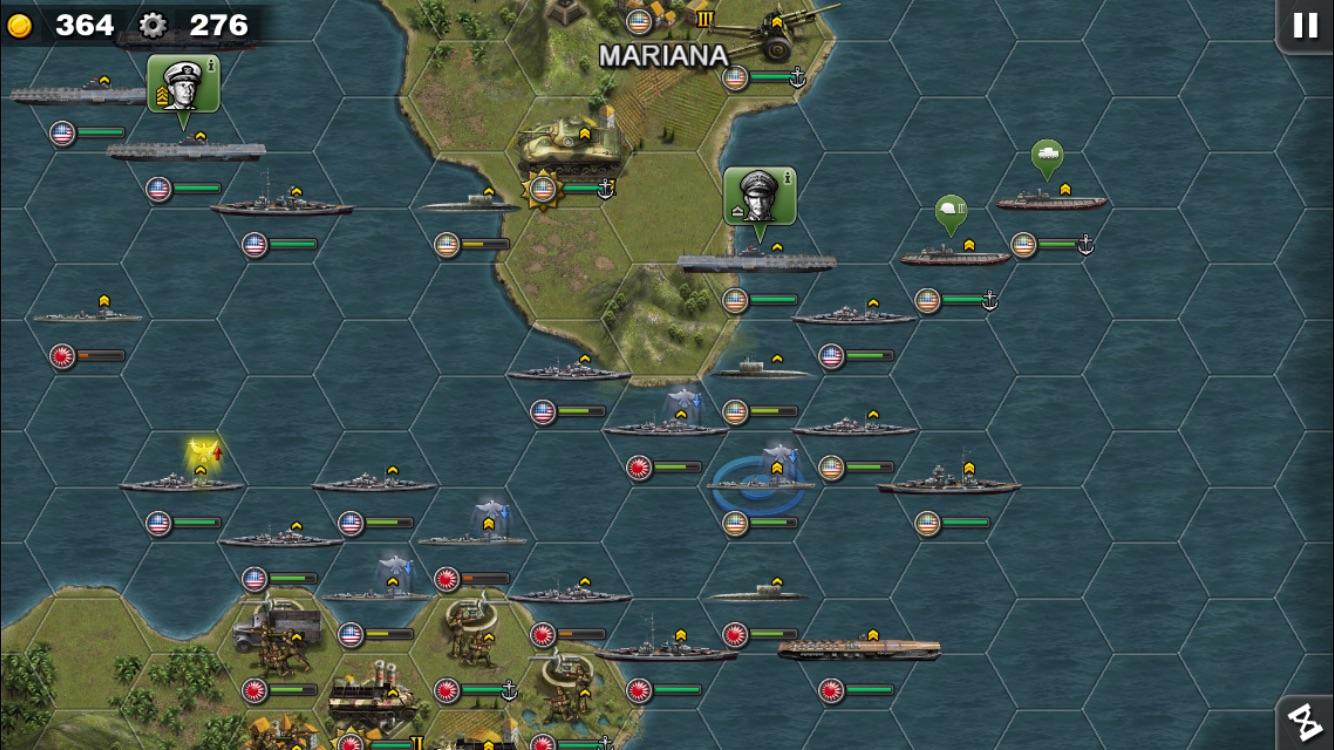 マリアナパラオ諸島の戦い - rai...