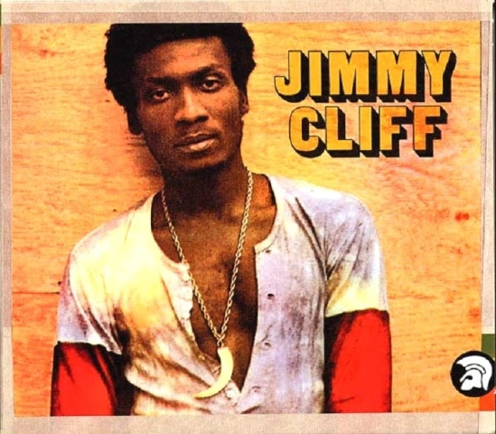 jimmy cliff jimmy cliff (reissue 2003)