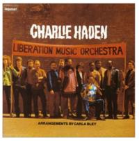 Charlie Haden1