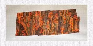 正絹羽織からブラウス