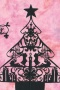59) クリスマスツリー