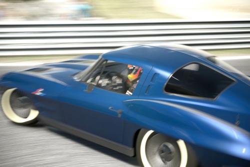 CorvetteC2'63-NC-Drift_01