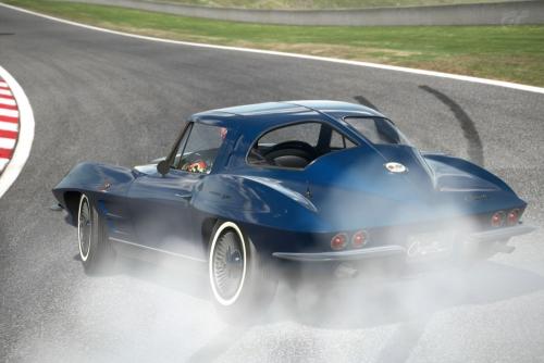CorvetteC2'63-NC-Drift_04