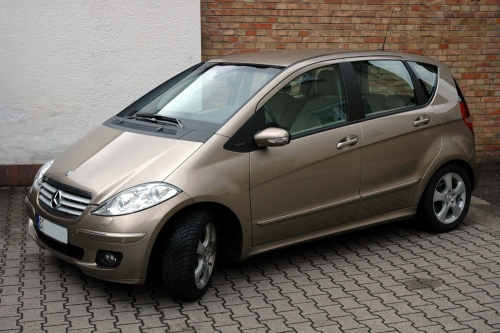 mercedes-a-class-w169-2004