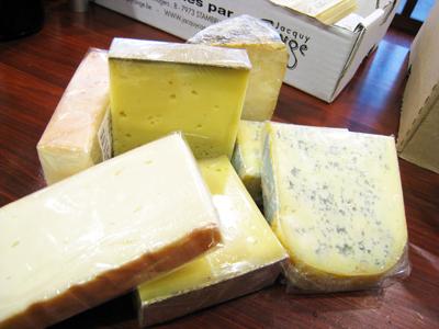 150530 チーズ