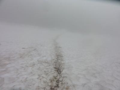 斜里岳 066