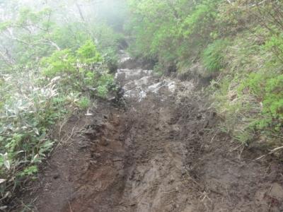 斜里岳 076