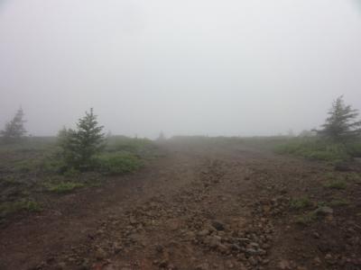 羊蹄山・駒ヶ岳 119