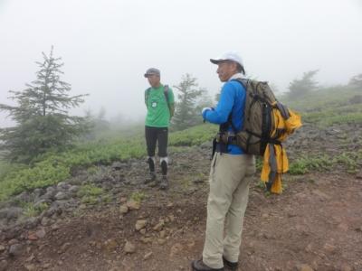 羊蹄山・駒ヶ岳 120