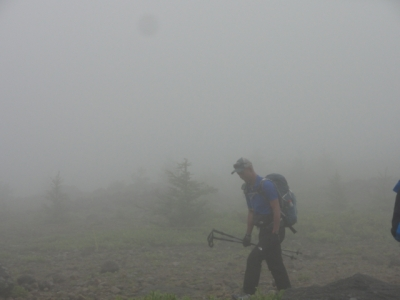 羊蹄山・駒ヶ岳 124