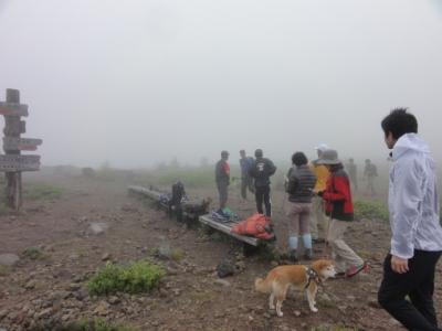 羊蹄山・駒ヶ岳 125