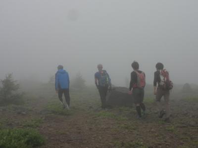 羊蹄山・駒ヶ岳 130