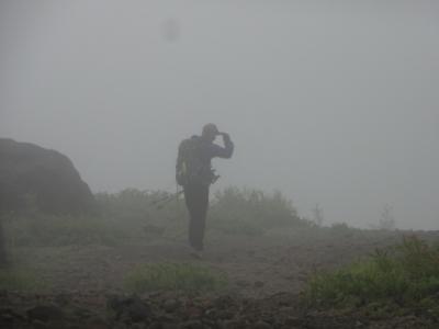 羊蹄山・駒ヶ岳 136