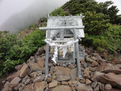 武佐岳・斜里岳 116