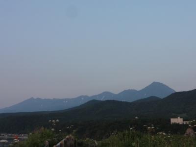 羅臼岳 117