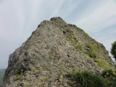 羅臼岳 011