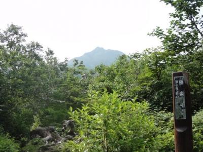 羅臼岳 020