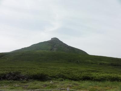 羅臼岳 050