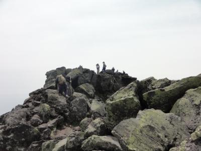 羅臼岳 069