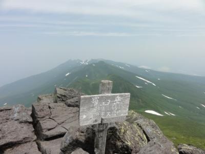 羅臼岳 070
