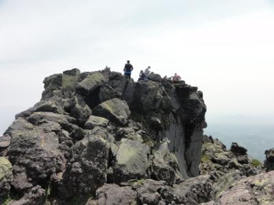 羅臼岳 077