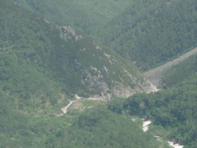 羅臼岳 086