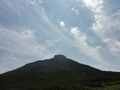 羅臼岳 098