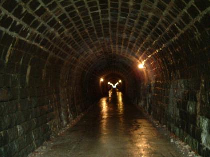 天城山隧道10