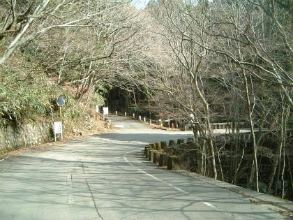 天城山隧道13