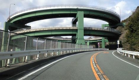 天城山隧道17