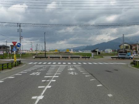 八箇峠道路02
