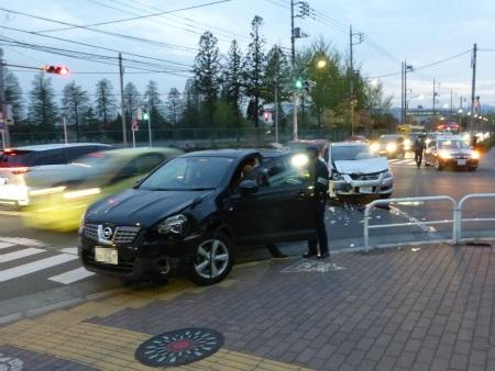 交通事故15