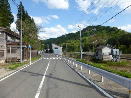 柿ノ木駅05