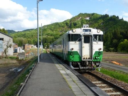 柿ノ木駅06