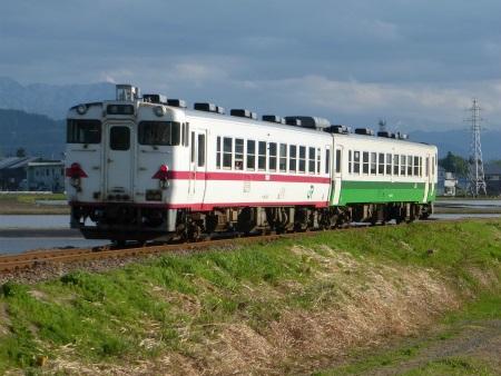 柿ノ木駅08