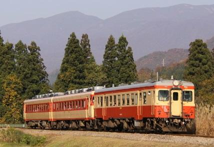 柿ノ木駅11