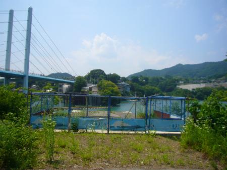 勝瀬橋10