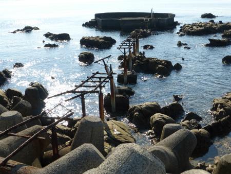 久留和漁港01