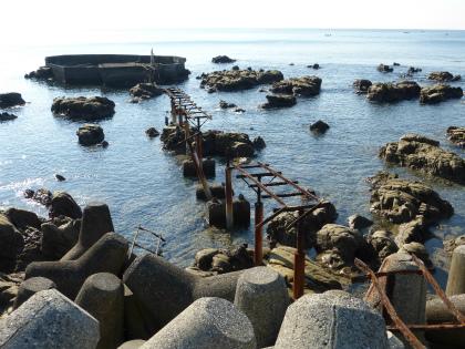 久留和漁港03