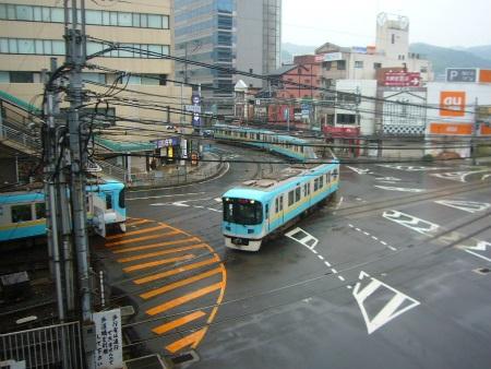 逢坂山トンネル04