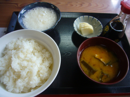 青梅の蕎麦屋09