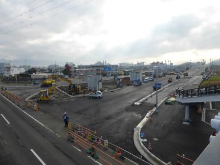 松山外環状道路03