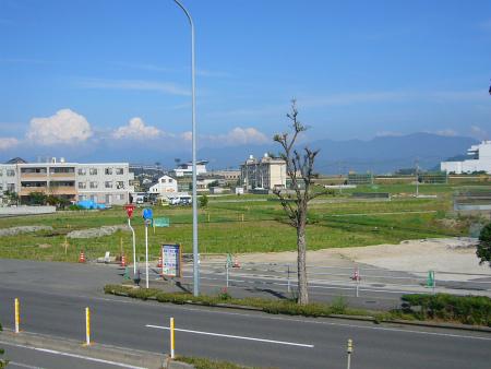 松山外環状道路05