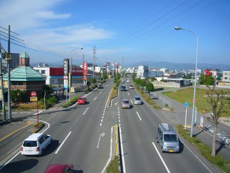 松山外環状道路09