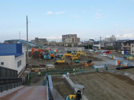松山外環状道路10